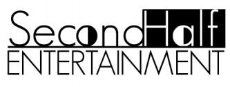 secondhalfent Logo