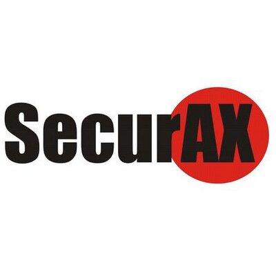 SecurAX Technologies FZCO Logo