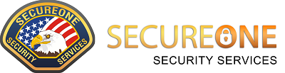 Secureone Security Services Logo