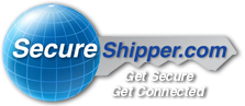 Secure Shipper Logo