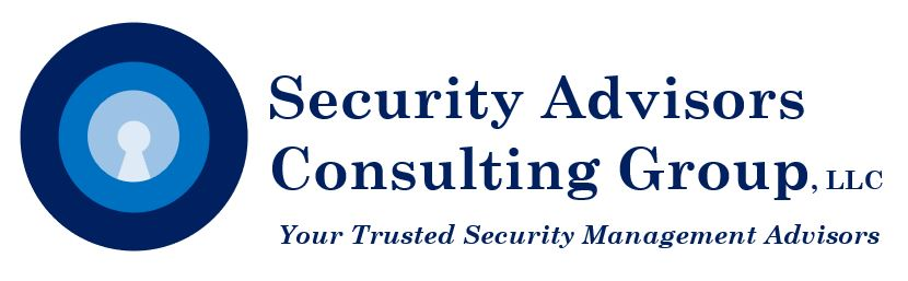 Security Advisors Consulting Group Logo