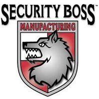 Security Boss Pet Doors Logo