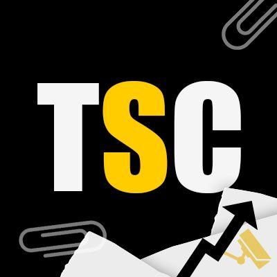 The Security Copywriter Logo