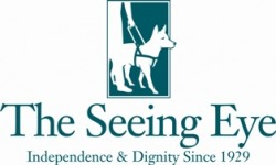 The Seeing Eye, Inc. Logo