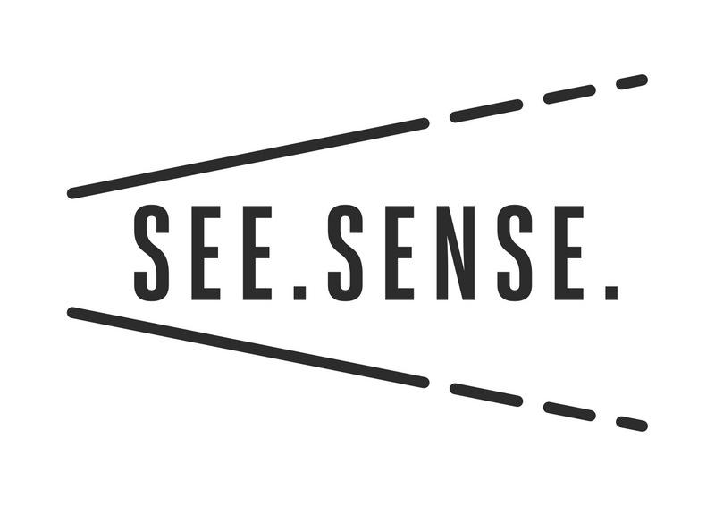 See.Sense. Logo