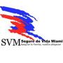 Seguro de Vida Miami / RTM Brokers or Florida Logo