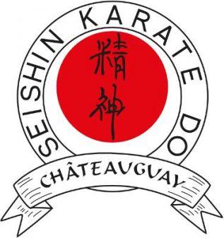 Seishin Karate Do Logo