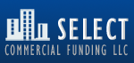 Select Commercial Funding LLC Logo