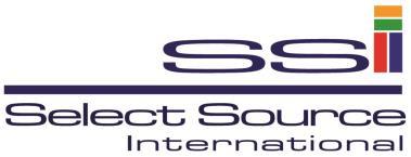 selectsourceintl Logo