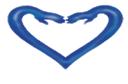 School for Self-Healing Logo