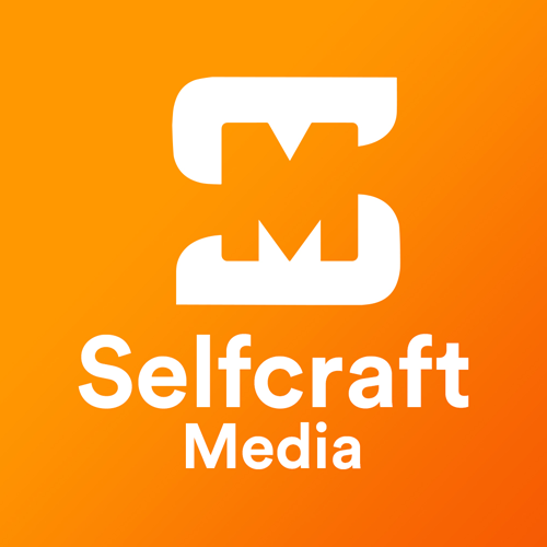 Selfcraft Media Logo