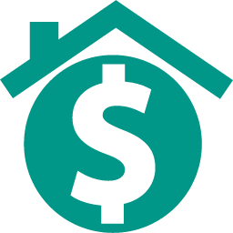 Sell My House Cash Fast Las Vegas Logo