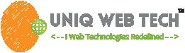 uniqwebtech Logo