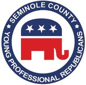 Seminole County Young Professional Republicans Logo