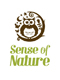 Sense of Nature Logo