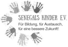 Senegals Kinder e.V. Logo