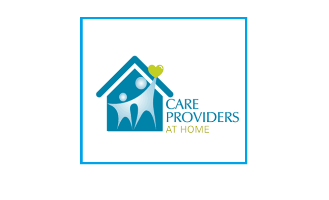 Care Providers at Home Logo