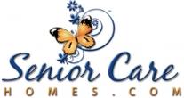 seniorcarehomes Logo