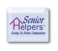 seniorhelperstampa Logo