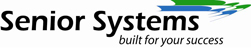 Senior Systems Technology, Inc. Logo