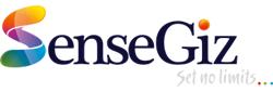 SenseGiz Inc. Logo