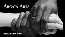 Arcata Arts Logo