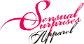 Sensual Surprises Apparel Logo