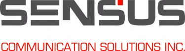 Sensus Communication Solutions Inc. Logo