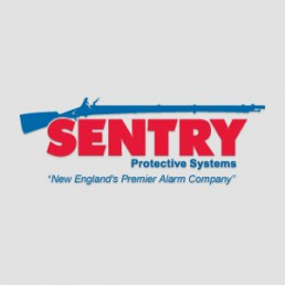 Sentry Protective Systems Logo
