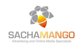 SachaMango Media Logo