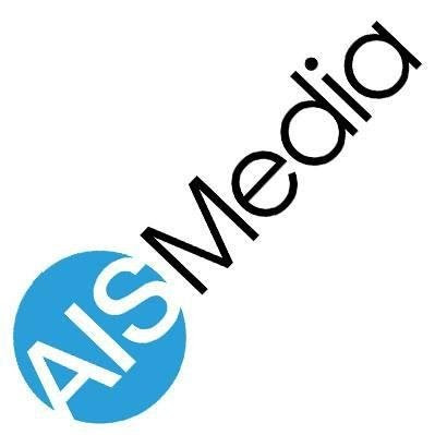 AIS Media, Inc. Logo