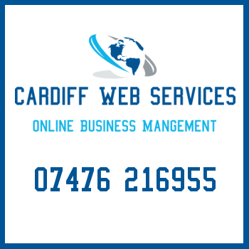 Cardiff Web Services Logo