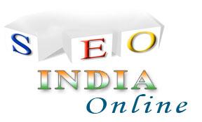 seoindiaonline Logo