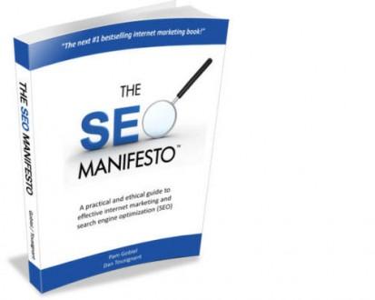 SEO Manifesto Logo