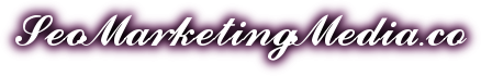 Seomarketingmedia.co Logo