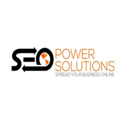 seopowersolutions Logo