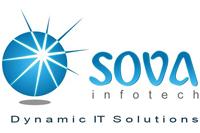 Sova Infotech Logo