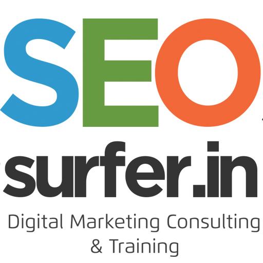 SEOsurfer Logo