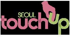Seoul TouchUp Logo