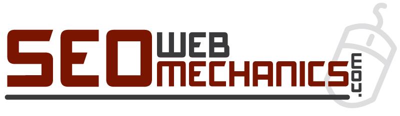 seowebmechanics Logo
