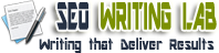 SEO Writing Lab Logo
