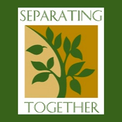 Separating Together™ Logo