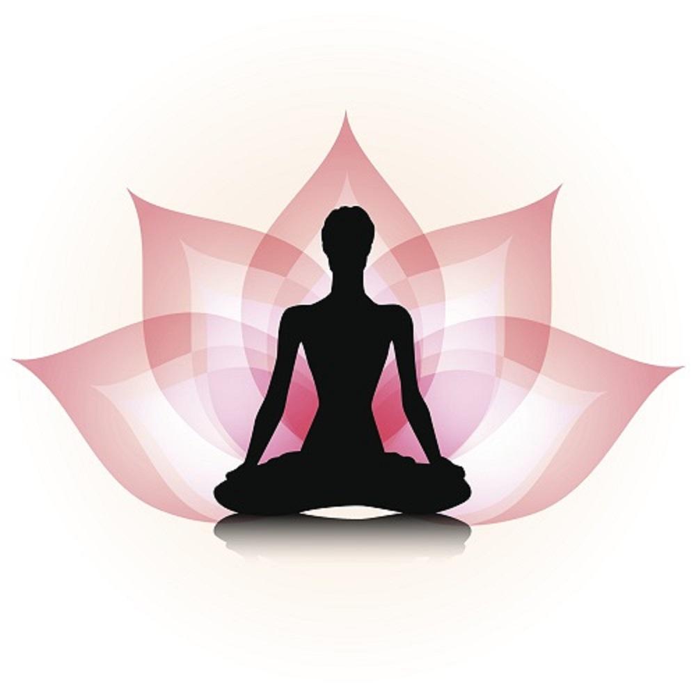 Serene Healing Reiki Studio Logo