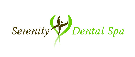 Serenity Dental Spa Logo