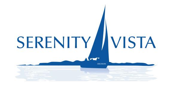 Serenity Vista Logo