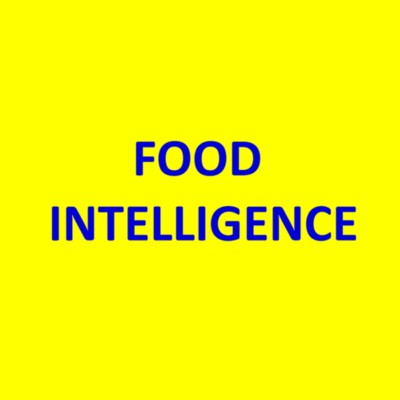 Food Intelligence Logo