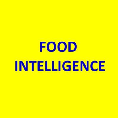 Food Intelligence Logo