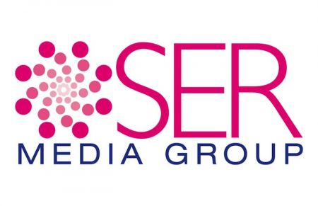 SER Media Group Logo