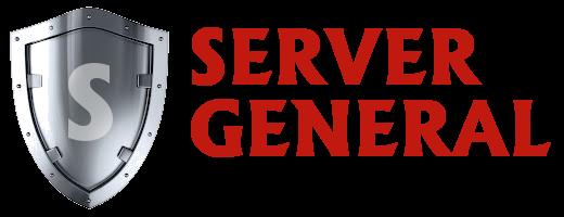servergeneral Logo