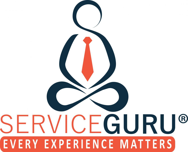 ServiceGuru Logo